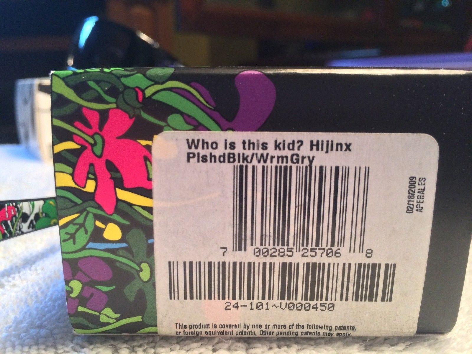 Who Is This Kid Hijinx NIB - 61p0.JPG