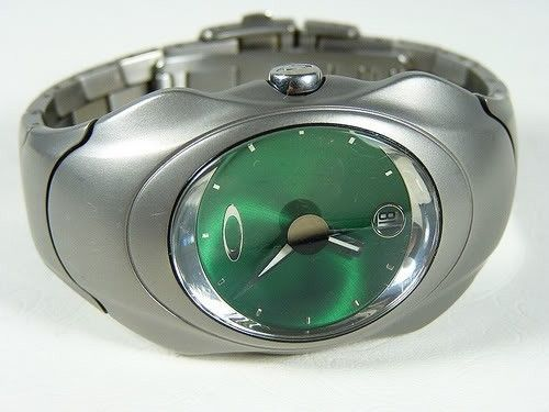 WTB: Time Bomb Titanium Emerald - 6258119968_65d807b8da.jpg