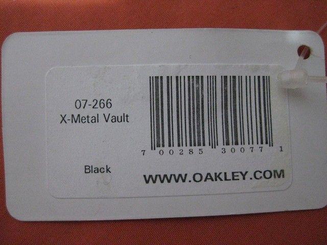 Cases - Xmetal Soft Vault And Large Metal Vault - 6266474368_cbce5b8b0f_z.jpg