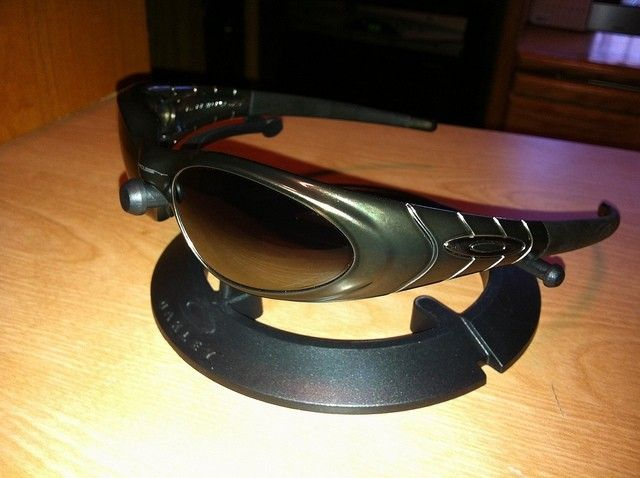 eye jacket oakley hpf9  Oakley Eye Jacket 20