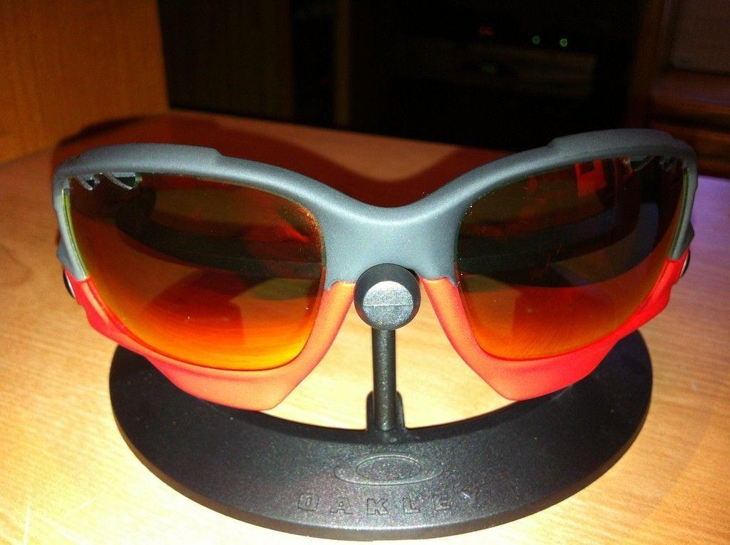 Black/Grey Digital Camo Eyepatch 2 And Mclaren Venge Jawbone Arrived Today - 6402002207_a3686b01f7_b.jpg