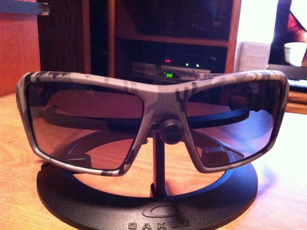 Black/Grey Digital Camo Eyepatch 2 And Mclaren Venge Jawbone Arrived Today - 6402002599_0a86ae51dd_b.jpg