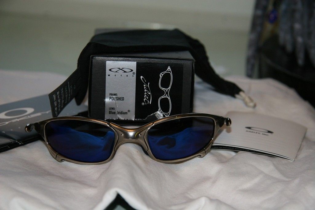 FS Or Trade  Juliet Polished / Blue Iridium Lenses - 6415018093_c6aec4bbb1_b.jpg