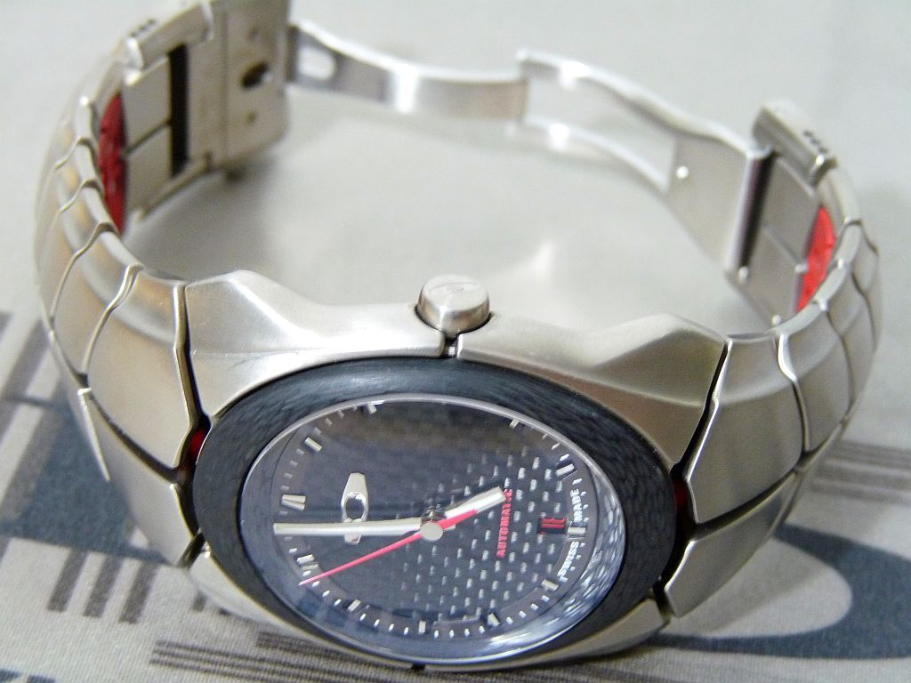 Oakley Time Bomb 2 II 10th Anniversary Edition - 664vmvoo.jpg