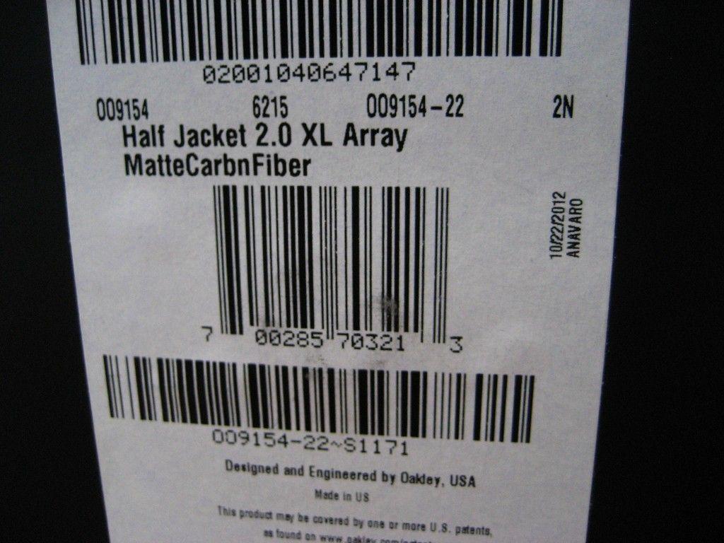 SOLD Matte Carbon Fiber Half Jacket 2.0 XL SOLD - 671bbe5c4cde4831280f57122b240ed3.jpg