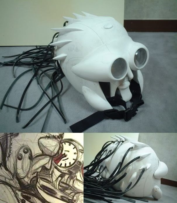 Medusa Prototype? - 6729922753_423a134085_b.jpg