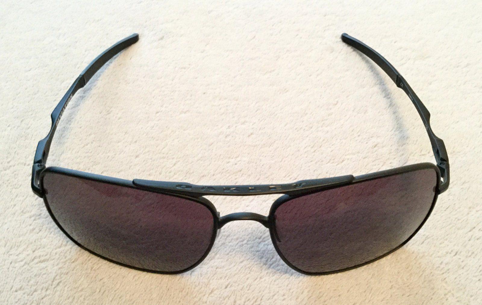 84914193c8 Oakley Deviation Sunglasses (New) - 6819F65E-7E03-4B2D-A37C-B075DD58DE81