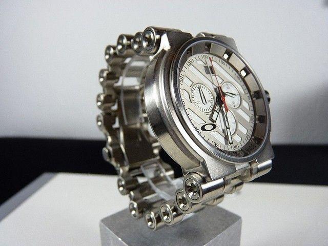 Oakley Bullet Watch