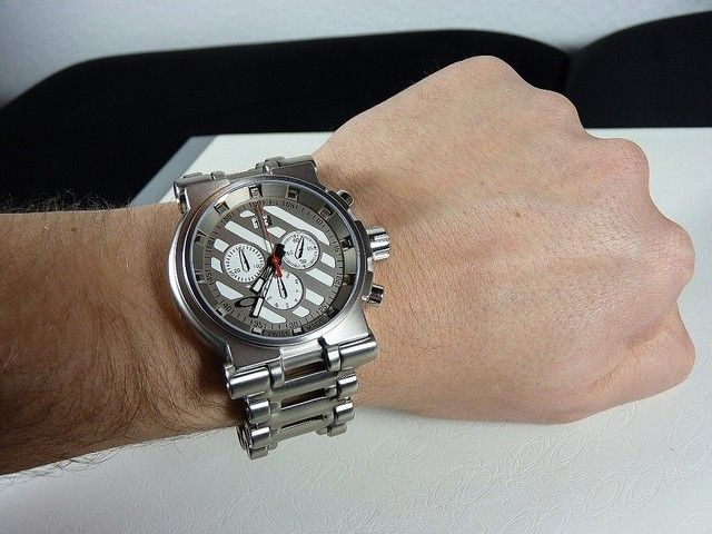 TAG's watches - Hollow Point - or my little FMJ =) - 6880391395_5b75b8026a_z.jpg