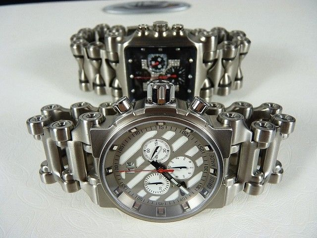 TAG's watches - Hollow Point - or my little FMJ =) - 6880394817_5cb618a8c7_z.jpg