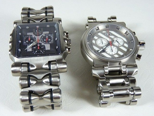 TAG's watches - Hollow Point - or my little FMJ =) - 6880396333_ce722764bc_z.jpg