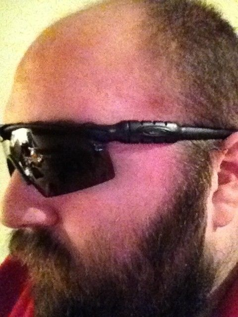 M Frame 3.0 Initial Review - More Pics Added | Oakley Forum