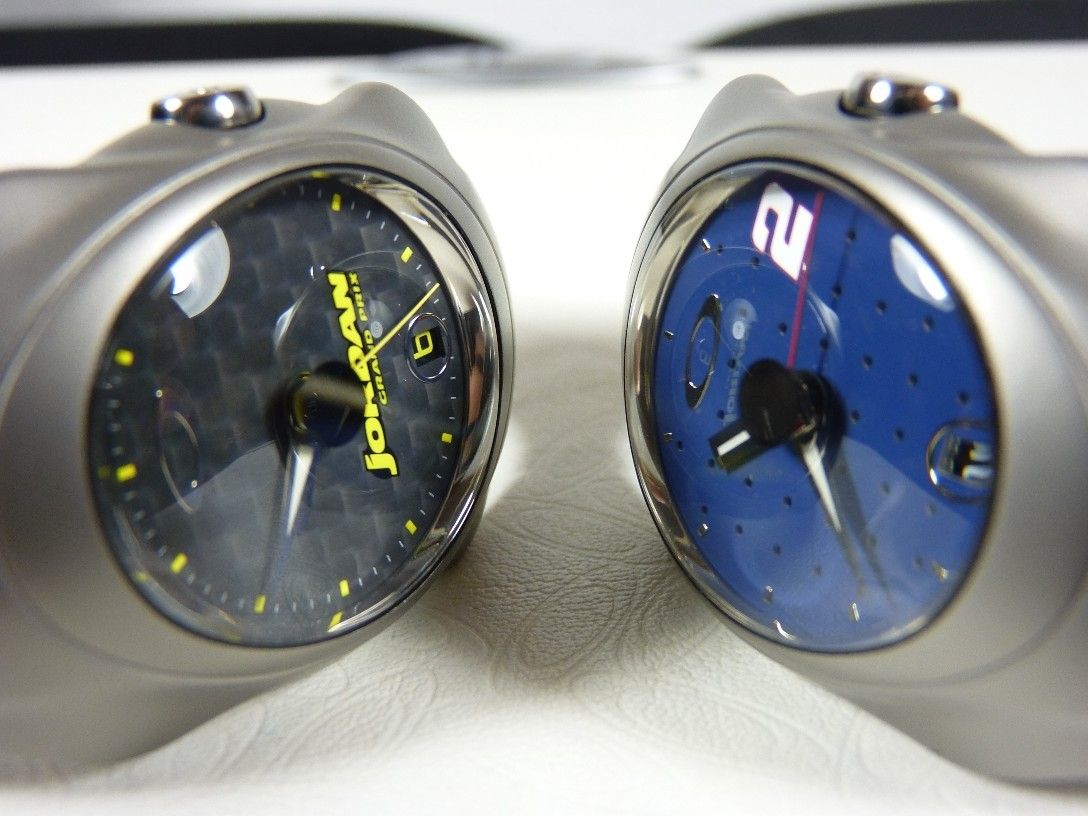 TAG's watches - Time Bomb Eddie Jordan Ltd. Edition + Rusty Wallace - 6922948077_98b69c5fce_o.jpg