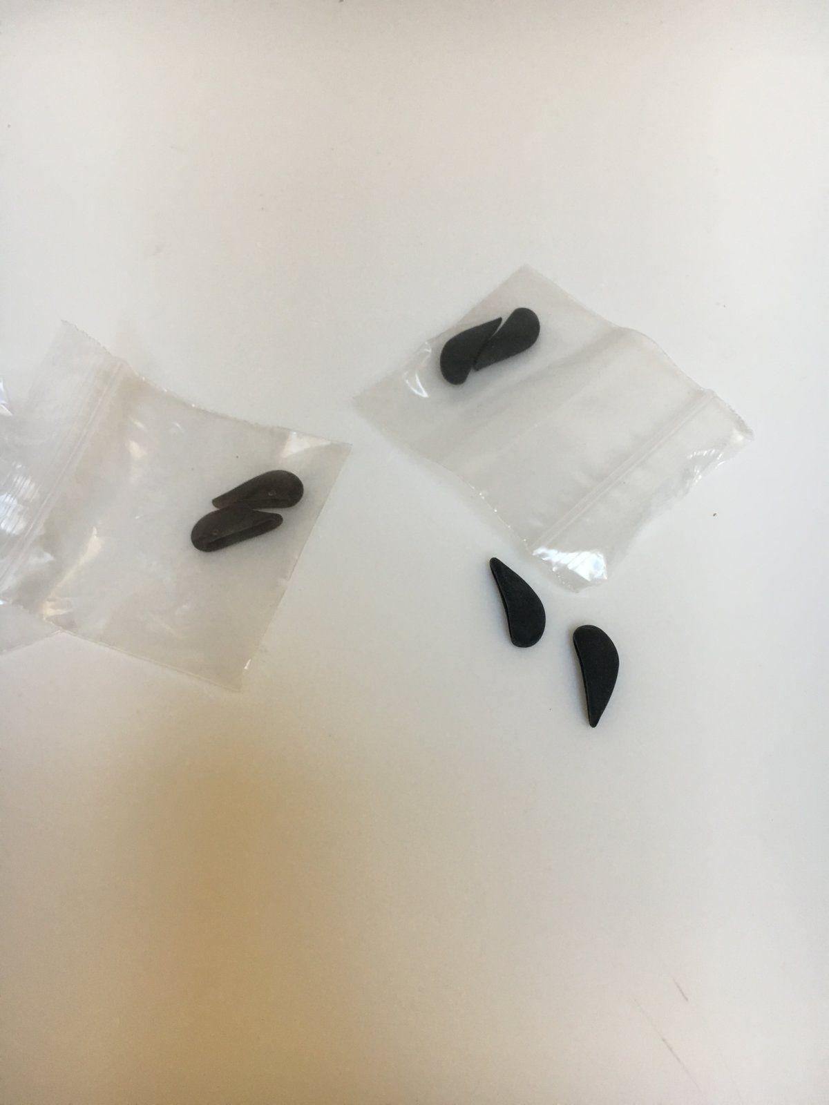 Nose Bomb Identification | Oakley Forum