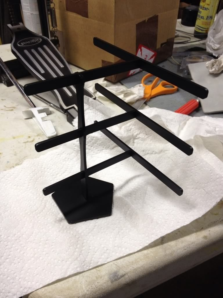 Qtrains Metal 3 Tier Stands For Sale - 6a559897.jpg