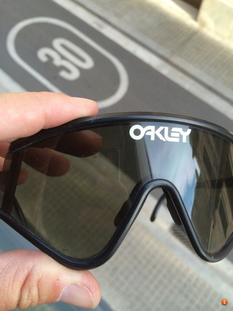 Vintage Oakleys To Trade - 6avade3e.jpg