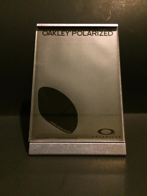 Various Oakley Display Items - 6E49CEFA-2B68-4CAD-8E2E-64D4757A1C12_zpsjj4rnhmh.jpg