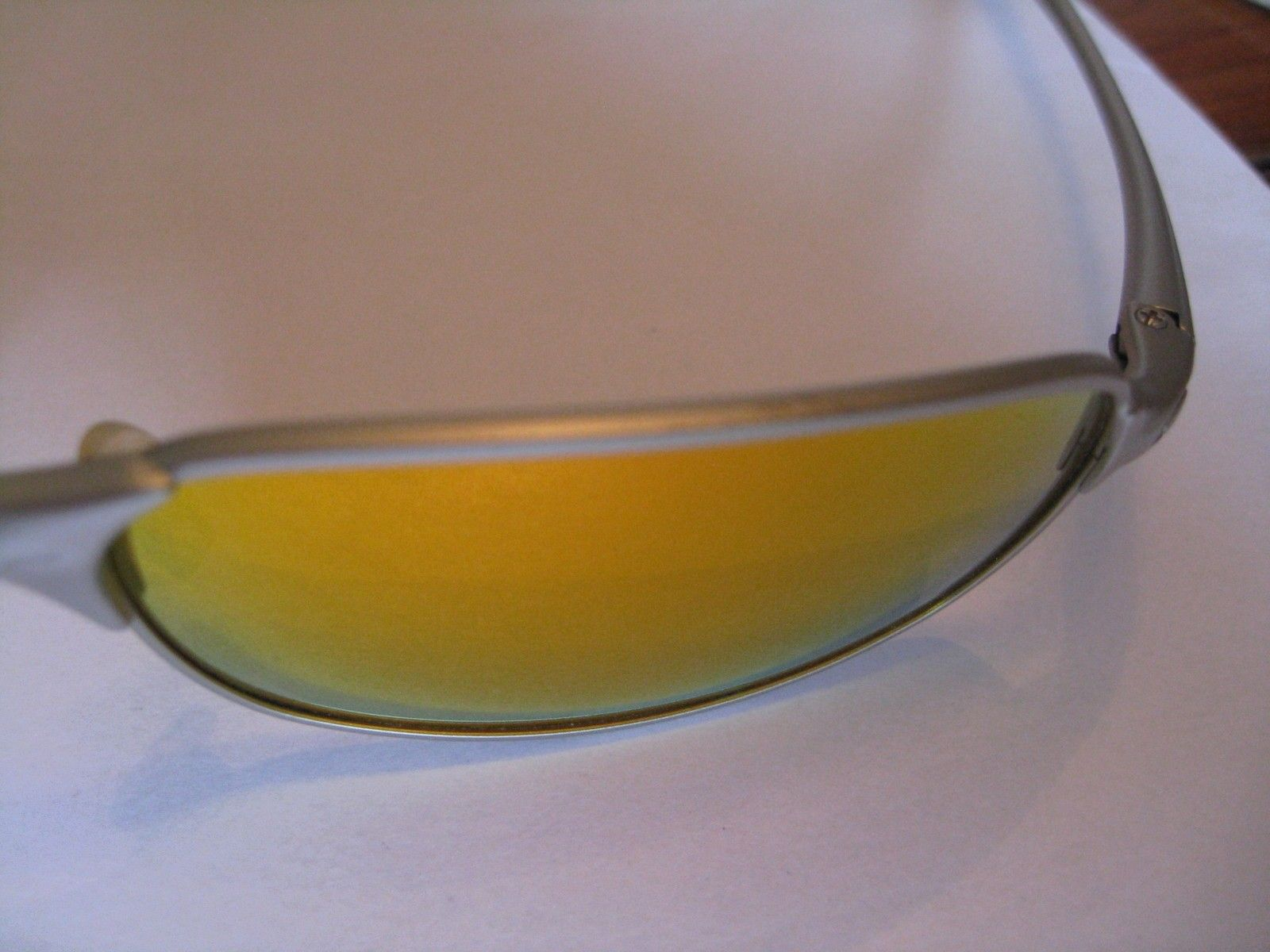 Oakley Square Wire 2.0 Spring Hinge - Silver/Fire Iridium - 6wKRfEo.jpg