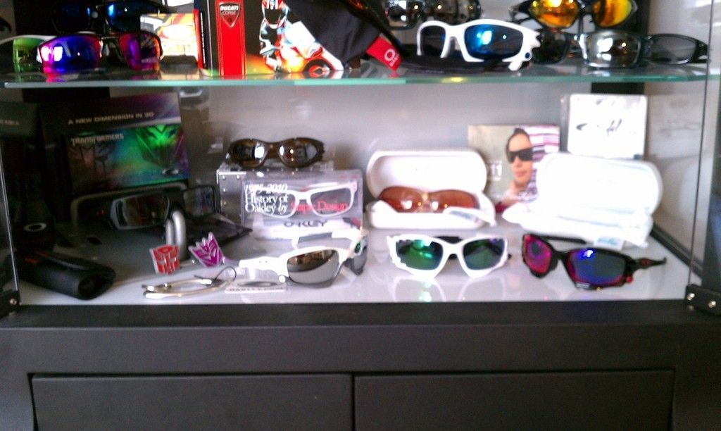 Decided To Do A Little Rearranging In The Case *Updated: 4/20/12* - 7097441697_84686e51b1_b.jpg