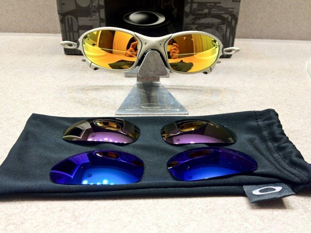 BNIB Ice Iridium And Plasma Purple VL Juliet Lenses... - 7430622558_d47eed51c6_b.jpg