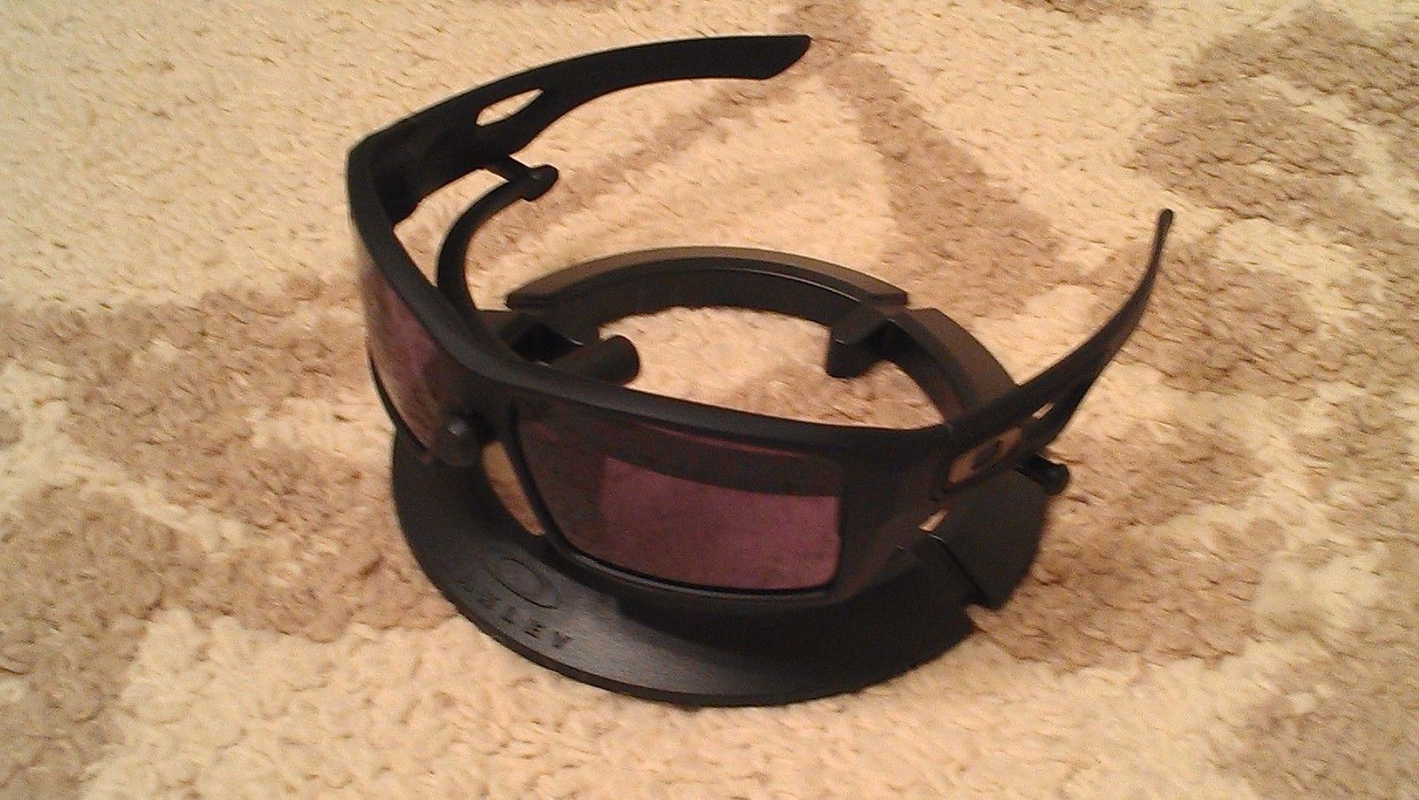 XS Polished Carbon/BIP + Brand New Oakley Eyepatch 2 - $325 OBO -- Make An Offer..Must Go - 744y.jpg