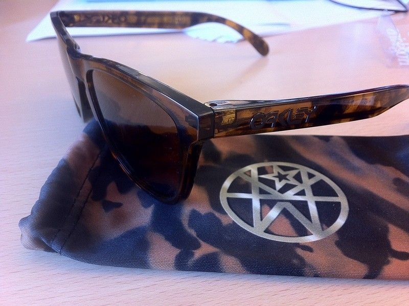Perhaps The First Koston Signature Frogskins In Europe? And Then Some... - 7636328064_9f015965ee_c.jpg