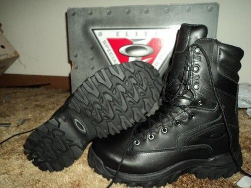 oakley si all weather boot
