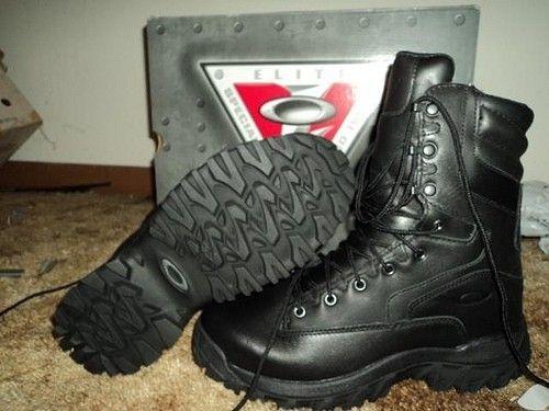 Oakley SI All Weather Assault Boot! - 7659860682_843cfba39a.jpg