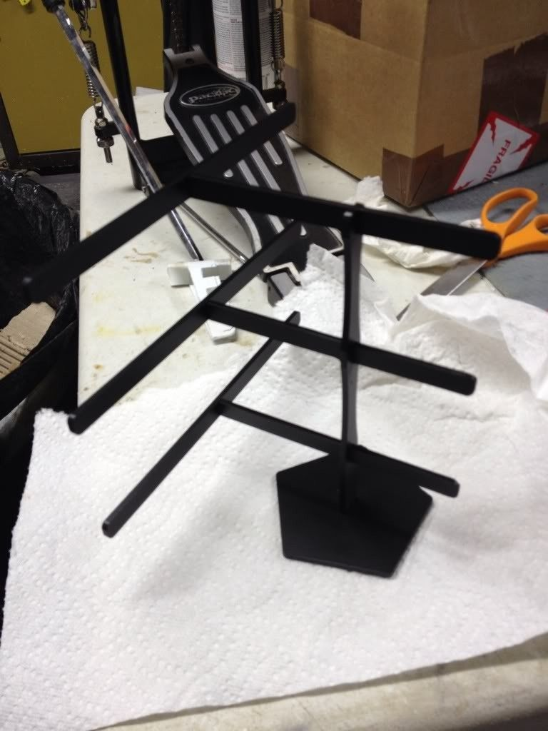 Qtrains Metal 3 Tier Stands For Sale - 77075ab1.jpg