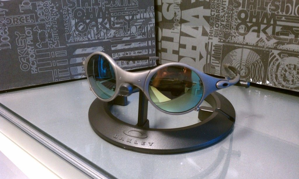 Mars - Sunglass Hut Exclusive X-Metal/Emerald - 7900981130_1705f78fc6_b.jpg