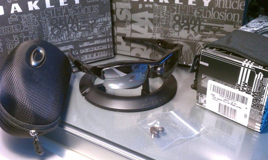 Silver Flak Jacket Frames! - 7937597610_190e75e3d2_b.jpg