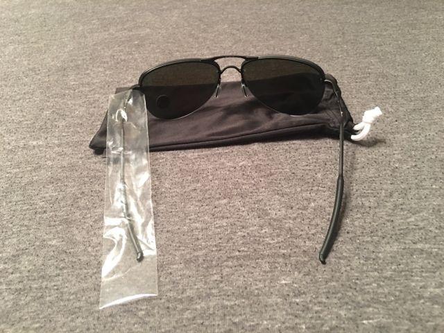 For Sale Oakley Tailpin Saphire Iridium Polarized BNIB - 7a02f3a216c30e9c1e7ce2400714f514.jpg
