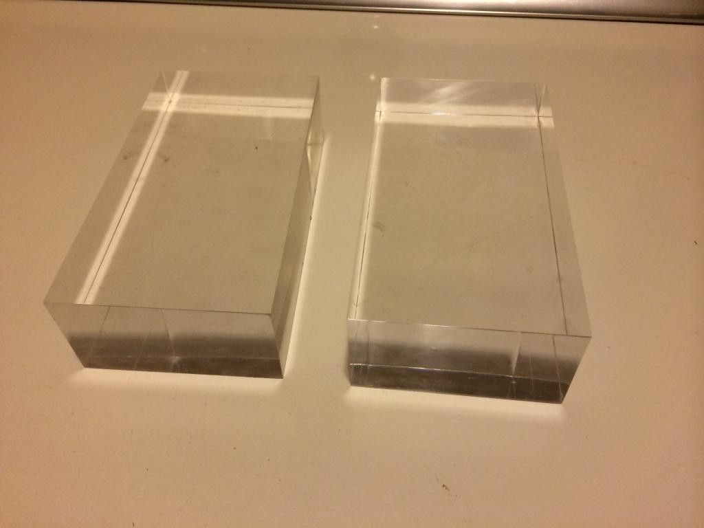 Oakley Large Acrylic Clear Display Tier Shelf Blocks - 7BF4EB42-748D-4A9F-A276-679C06879740.jpg