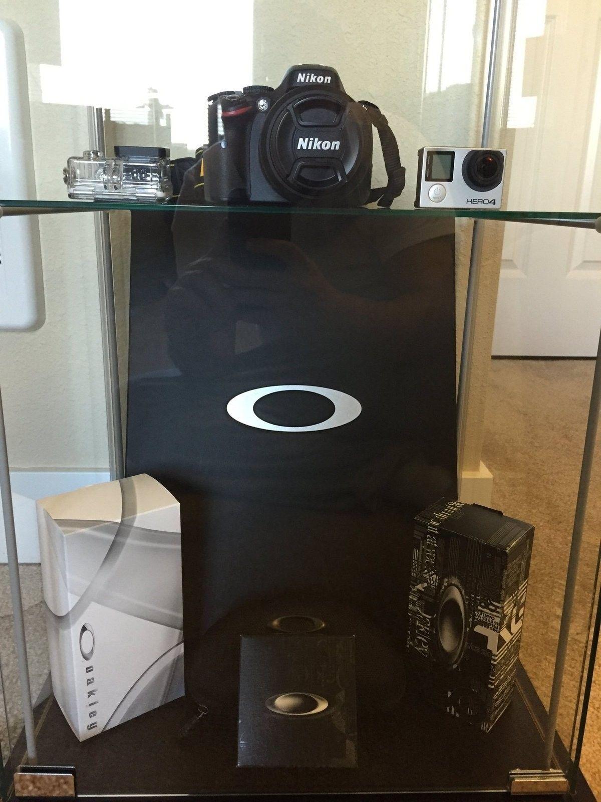 My First Display Case (Ikea) - 8.JPG
