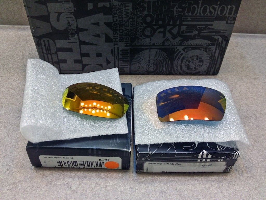 MotoGP Fuel Cell, Polarized Fuel Cell, Split Jacket Fire Lens, Eyepatch 2 Ruby Lens - 8038188962_9741efd4f6_b.jpg