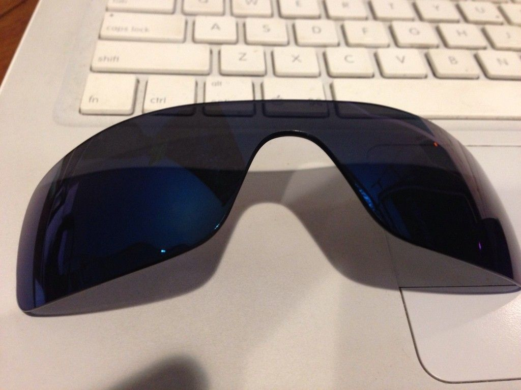 2 Like New Ice Iridium Batwolf Lenses For 1 Fire Iridium Or $50 - 8127866304_3213fc3d53_b.jpg
