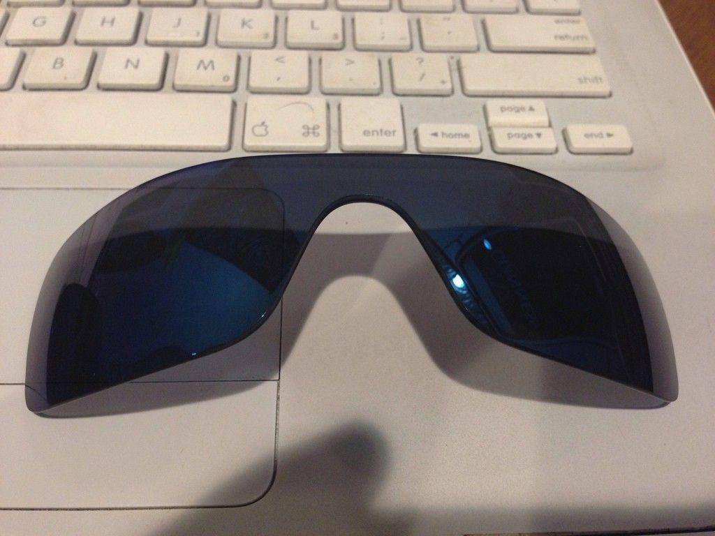2 Like New Ice Iridium Batwolf Lenses For 1 Fire Iridium Or $50 - 8127866858_d110e9d135_b.jpg