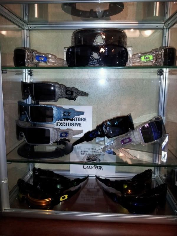 My Oakley OIL RIG Collection: Frost & Complete - 820a1aef.jpg