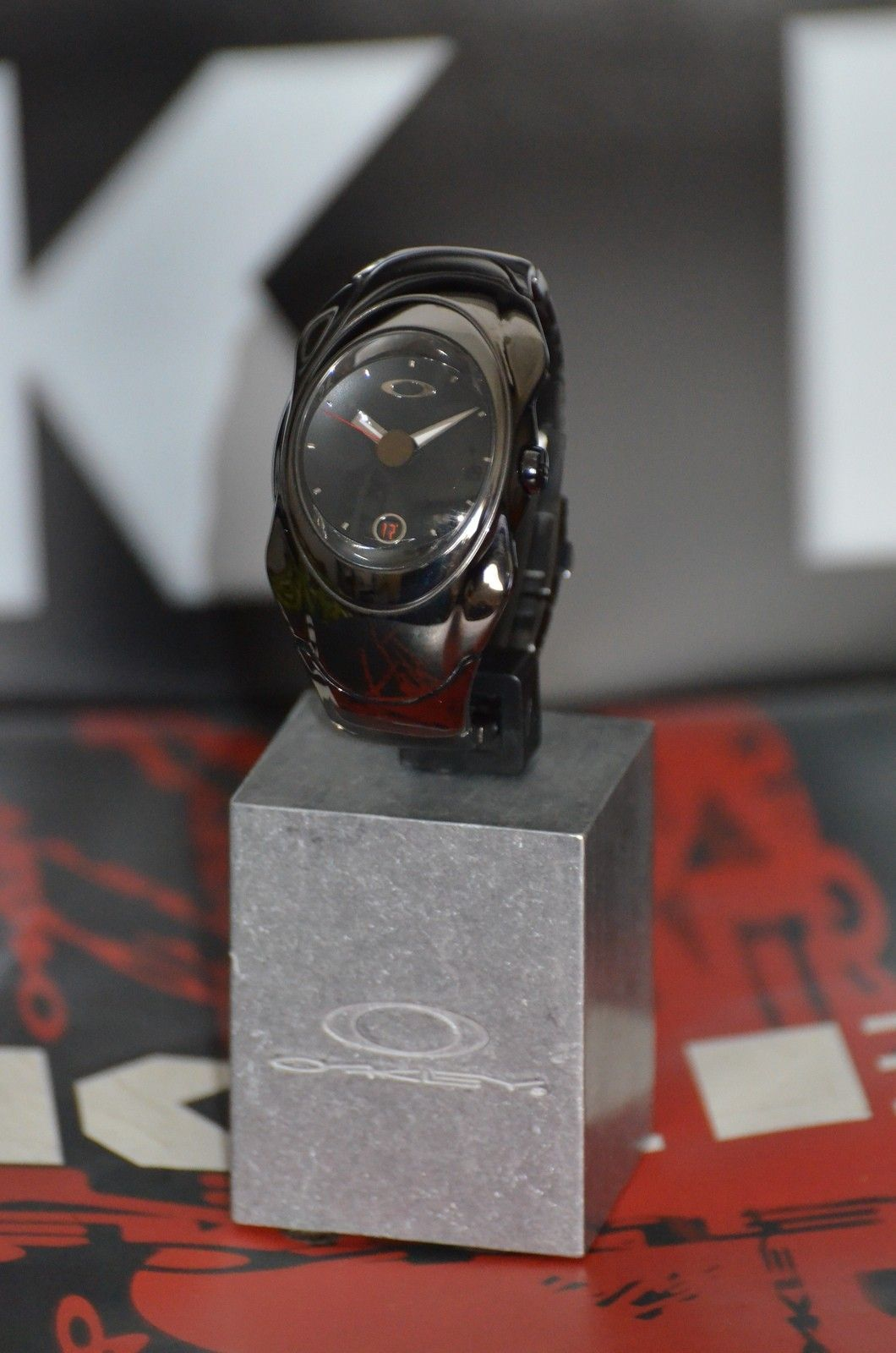Or WTT TimeBomb Ion Plated Stainless Steel-Black Watch - 8223852266_0ec642c060_h.jpg