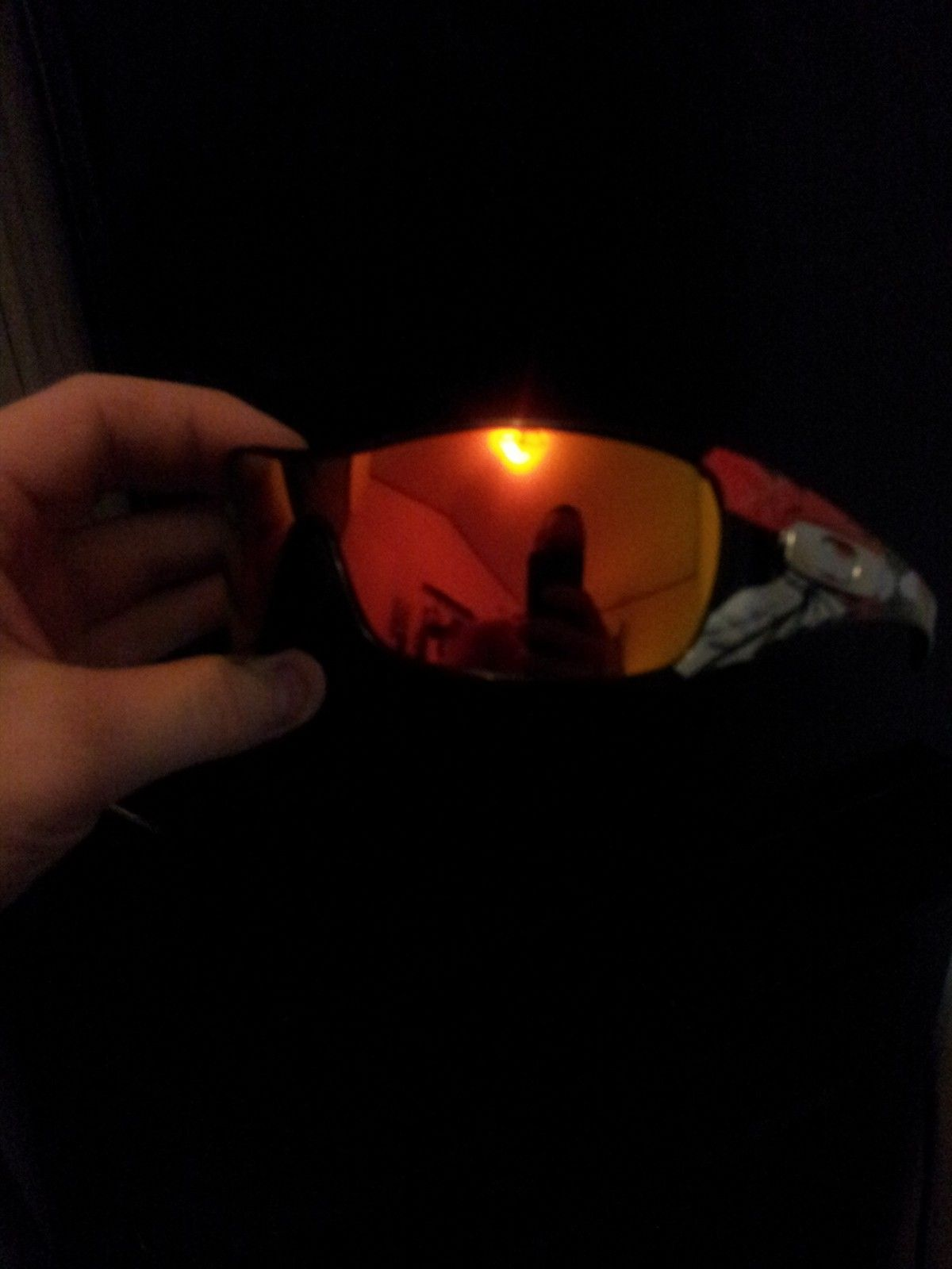 Ending 2012 With A Bang, Oakley Style: Whiskey MD / Fonseca Antix - 8337610637_63b4def2f1_h.jpg