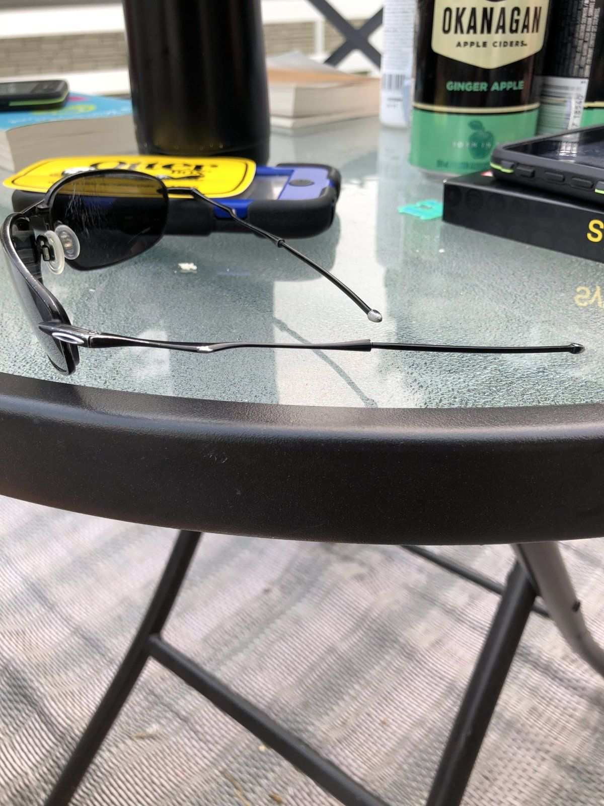 "The ""What are these Oakleys / Identify My Oakleys"" Thread - 84616595-D466-4995-9B51-C5E052E97B0D.jpeg"