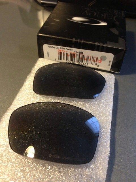 Hijinx Grey Polarized Lenses - BNIB - 8530711715_5b7dcae8b1_z.jpg
