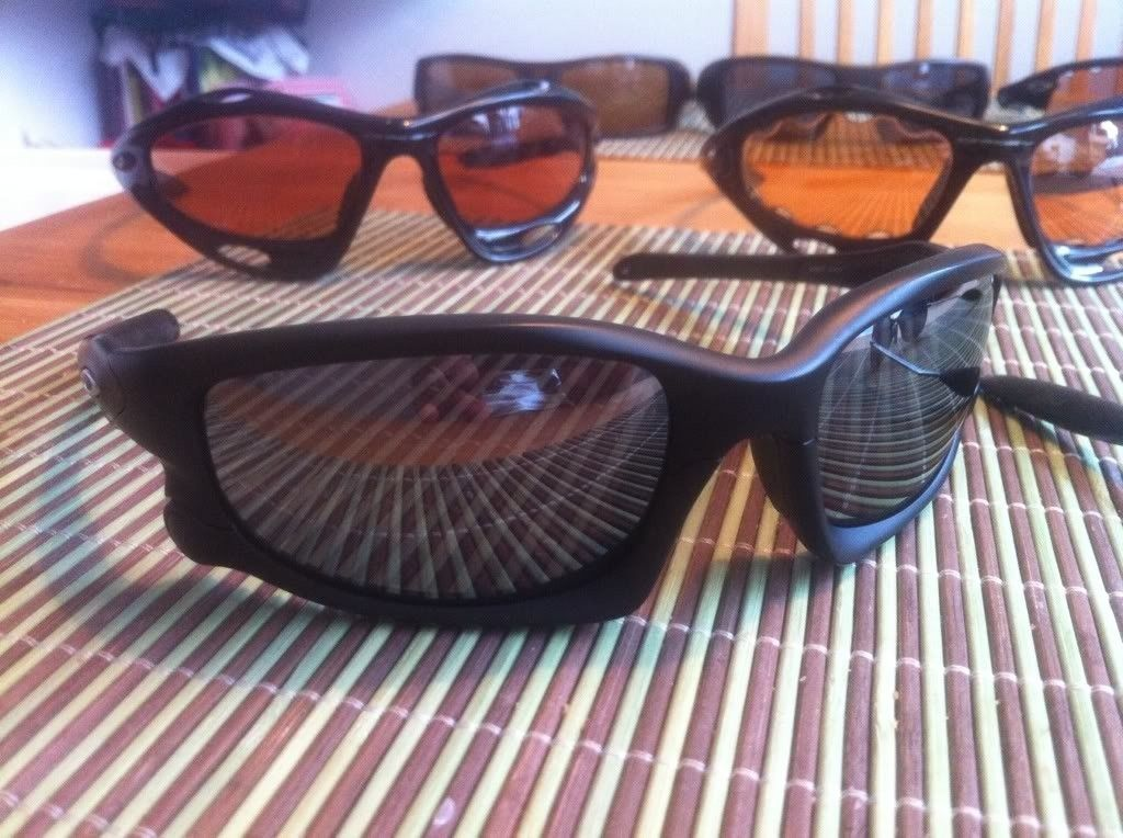 FS: Racing Jacket, Racing Jacket W. Transition Lenses, Pro M-Frame, E-Wire - 86373ff4.jpg