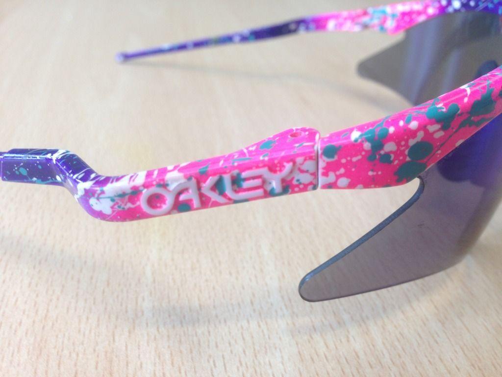 M Frame splatter pink SOLD - 8697F0DD-B8EC-4E33-BA5B-A6B1B3BCF194_zpsd12weuox.jpg