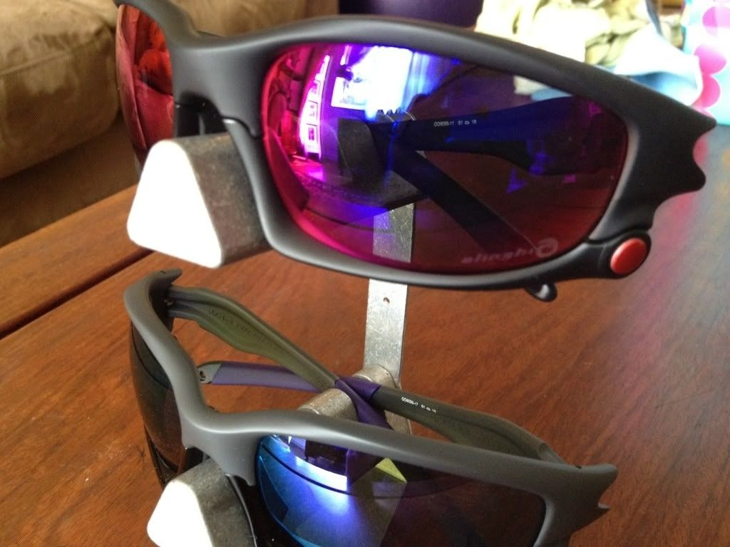 Newish Split Jacket With New Persimmon Lenses And New Jaws - 8a5dc882.jpg