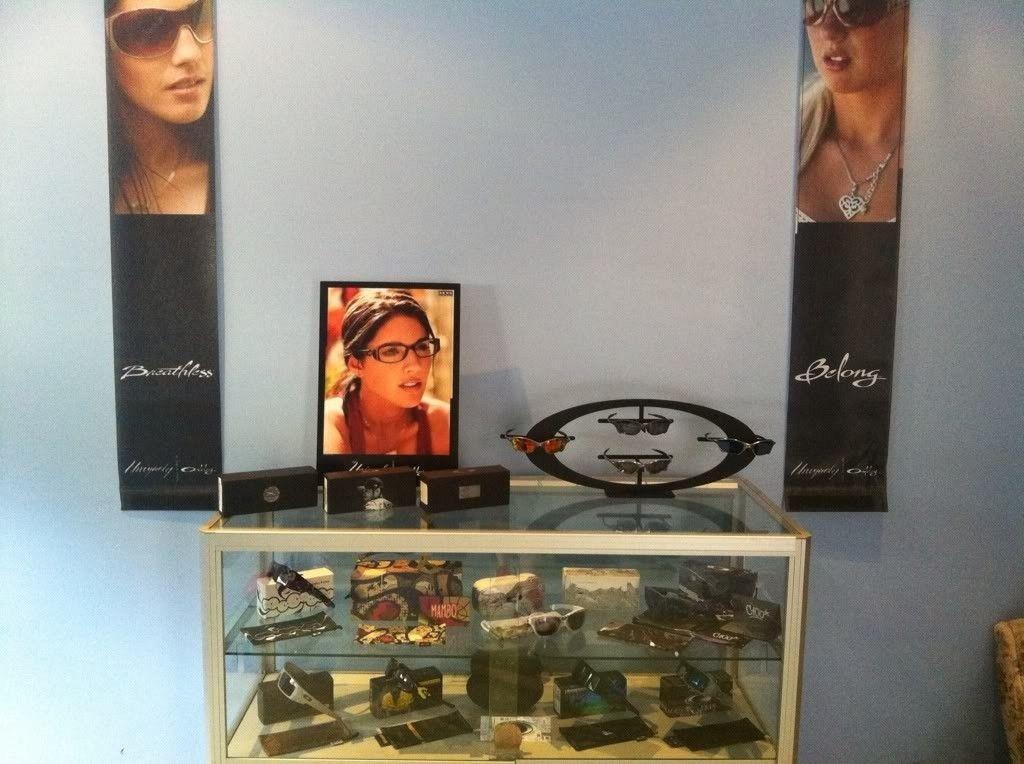 How Do You Store Your Oakleys? - 8b69d148.jpg