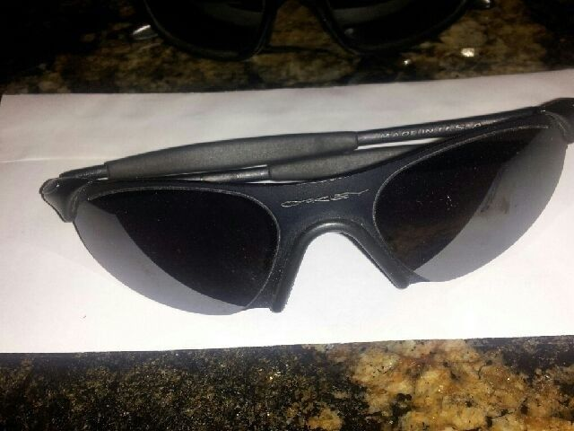 What Year And Model Oakley Glasses Are These?? - 8B785D8B-6134-4BDB-BA4C-2C09CAAA3041_1.jpg