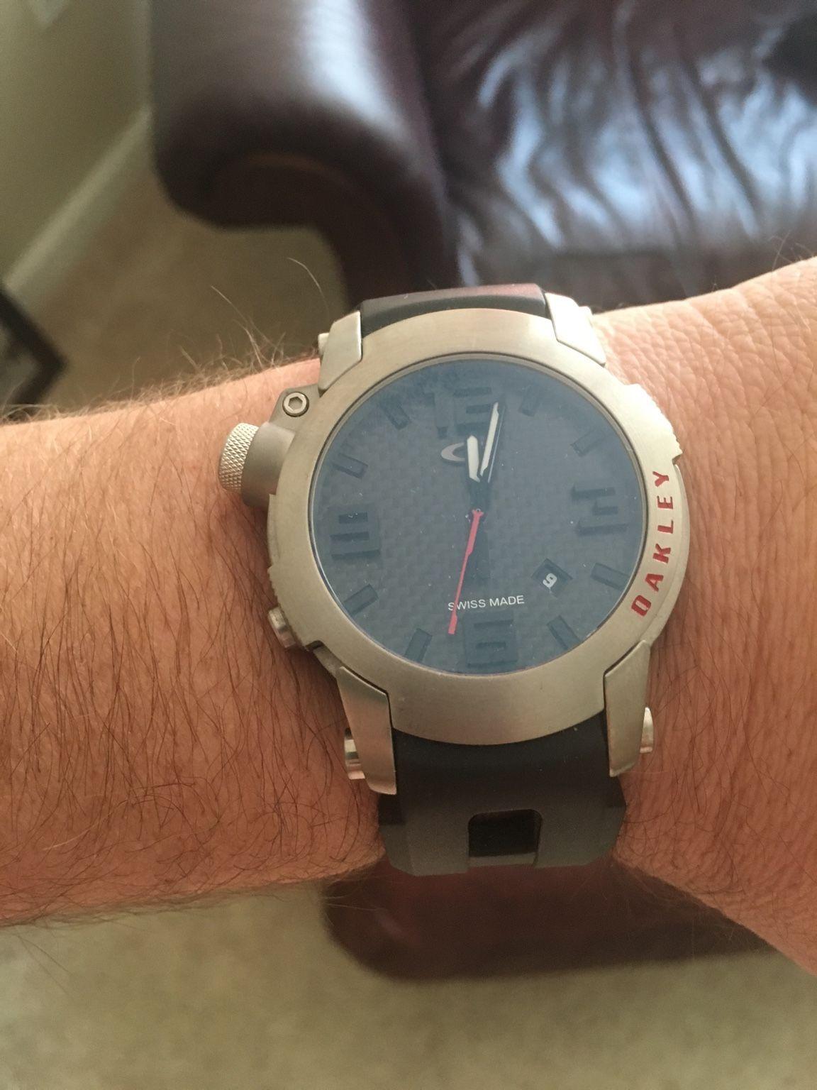 BNIB Holiday Titanium Killswitch Watch - 8c4b6669980aca6fea215122ed89c07c.jpg