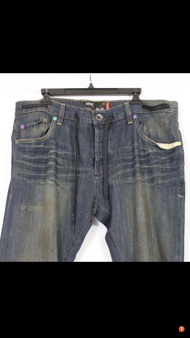 Oakley Jeans 38x32 - 8e9u3ehu.jpg