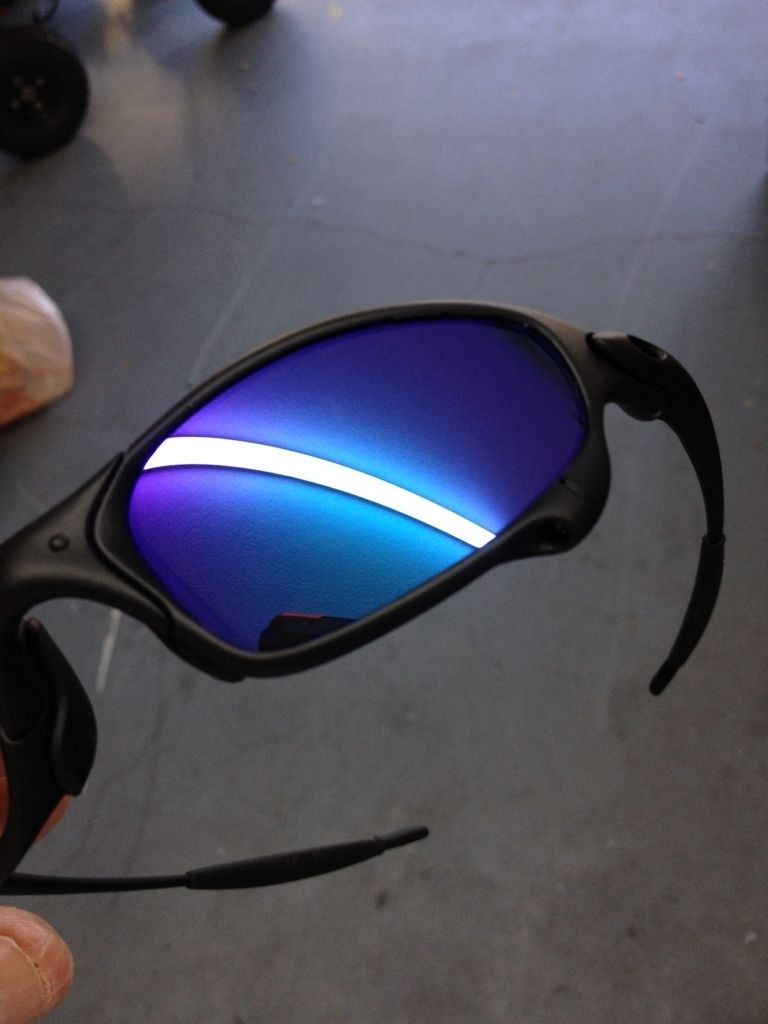 Oakley Juliet Carbon Frame - 8equ3u6y.jpg